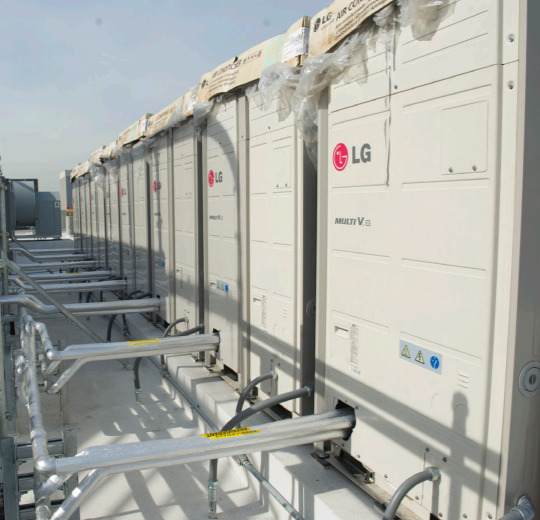 energy transfer solutions hvac air conditioning cooling towers pa take a look into one of lg s video case studies the vermont project watch as vrf experts discuss the cost savings versatility and advancements of lg